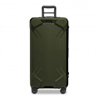 Briggs & Riley Torq Extra Large Trunk 4-Rollen-Trolley Hunter