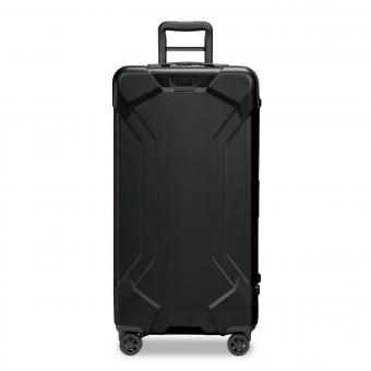 Briggs & Riley Torq Extra Large Trunk 4-Rollen-Trolley Stealth