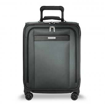 Briggs & Riley Transcend Wide Carry-On Spinner 4R 54cm, erweiterbar