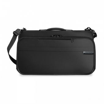 Briggs & Riley Baseline Compact Garment Bag black