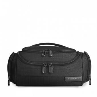 Briggs & Riley Baseline Executive Toiletry Kit black