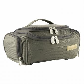 Briggs & Riley Baseline Executive Toiletry Kit Olive