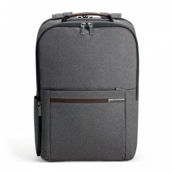 Briggs & Riley Kinzie Street Medium Backpack Grey