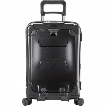 "Briggs & Riley Torq International Carry-On Spinner mit Laptopfach 15.6"" Graphite"