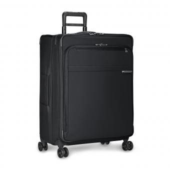 Briggs & Riley Baseline Large Expandable Spinner Black