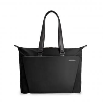 Briggs & Riley Sympatico Shopping Tote Black