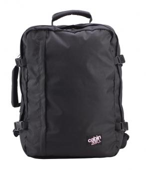 Cabin Zero Classic Backpack 44L Absolute Black