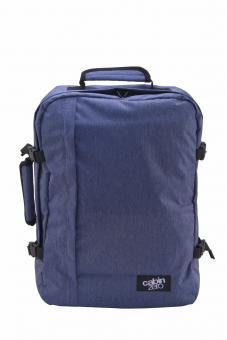 Cabin Zero Classic Backpack 44L Blue Jean