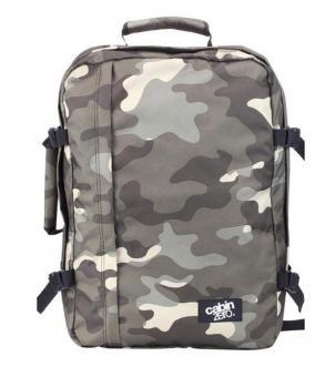 Cabin Zero Classic Backpack 44L Urban Camo