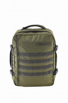 Cabin Zero *Military* Backpack 28L Military Green