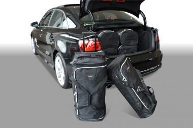 Car-Bags Audi A3 Limousine (8V) Reisetaschen-Set ab 2013 | 3x79l + 3x45l