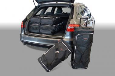 Car-Bags Audi A4 Avant Reisetaschen-Set