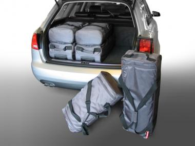 Car-Bags Audi A4 Avant Reisetaschen-Set (B6&B7) 2001-2008   3x69l + 3x37l
