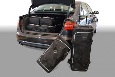 Car-Bags Audi A4 Reisetaschen-Set (B8) 2008-2015 | 3x69l + 3x37l