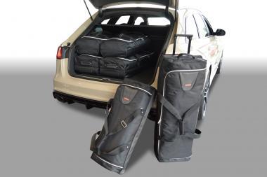 Car-Bags Audi A6 Avant Reisetaschen-Set (C7) ab 2011 | 3x79l + 3x50l