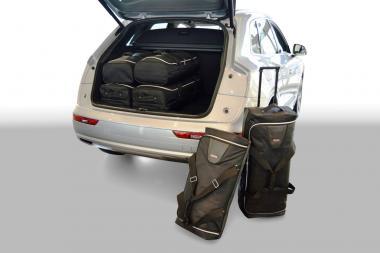 Car-Bags Audi Q5 Reisetaschen-Set (FY) ab 2017 | 3x70l + 3x48l