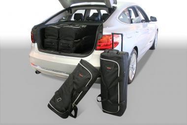 Car-Bags BMW 3 series GT Reisetaschen-Set (F34) ab 2013 | 3x68l + 3x48l