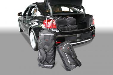 Car-Bags BMW 3 series Reisetaschen-Set (F30) ab 2012 | 3x56l + 3x33l