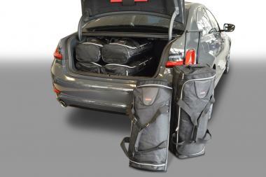 Car-Bags BMW 3 series Reisetaschen-Set (G20) ab 2018   3x56l + 3x33l