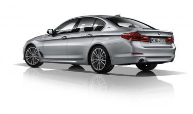 Car-Bags BMW 7 740e iPerformance Reisetaschen-Set