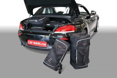 Car-Bags BMW Z4 series Reisetaschen-Set (E89) ab 2009   2x65l + 2x27l