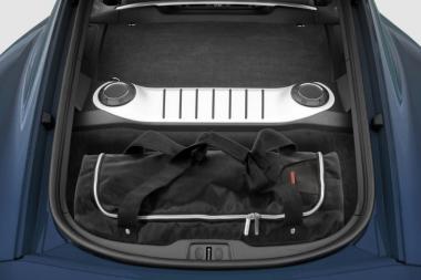 Car-Bags Porsche Cayman Trolleytasche 2w (987 / 981 / 718) ab 2004 | 1x56l