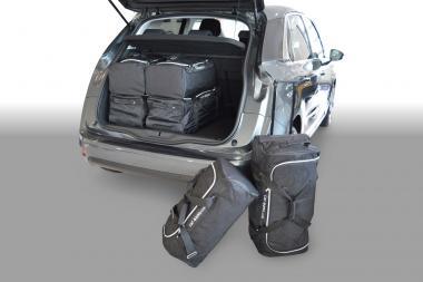 Car-Bags Citroën C4 Picasso Reisetaschen-Set ab 2013 | 3x82l + 3x55l