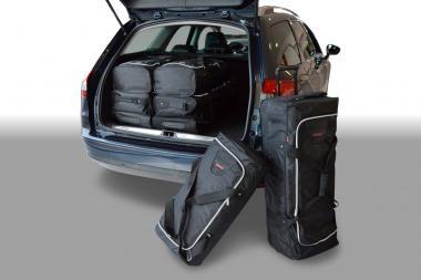 Car-Bags Citroën C5 Estate Reisetaschen-Set ab 2008 | 3x86l + 3x50l