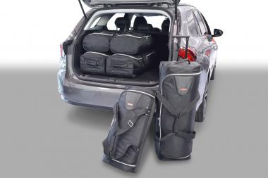 Car-Bags Fiat Tipo Reisetaschen-Set ab 2016 inkl. Allroad | 3x69l + 3x37l