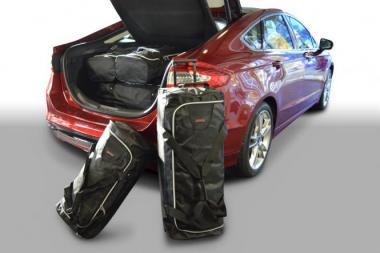 Car-Bags Ford Mondeo Reisetaschen-Set V ab 2014 | 3x86l + 3x50l