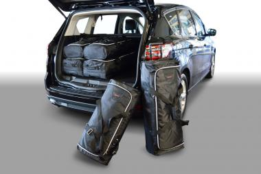 Car-Bags Ford S-Max Reisetaschen-Set II ab 2015   3x80l + 3x49l
