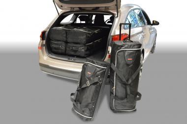 Car-Bags Hyundai i30 wagon Reisetaschen-Set (PD) ab 2017 | 3x74l + 3x46l