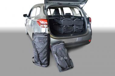 Car-Bags Kia Carens IV Reisetaschen-Set (RP) ab 2013 | 3x63l + 3x38l