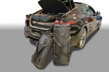 Car-Bags Kia Stinger Reisetaschen-Set