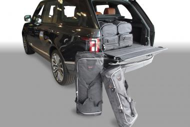 Car-Bags Land Rover Range Rover Reisetaschen-Set IV (L405) ab 2012 | 3x80l + 3x49l