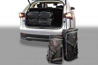 Car-Bags Lexus NX Reisetaschen-Set (AZ10) ab 2014 | 3x63l + 3x38l