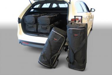 Car-Bags Mazda 6 Reisetaschen-Set (GH) Wagon 2008-2012 | 3x75l + 3x50l
