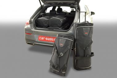 Car-Bags Mercedes-Benz CLA Reisetaschen-Set shooting break (X118) ab 2019