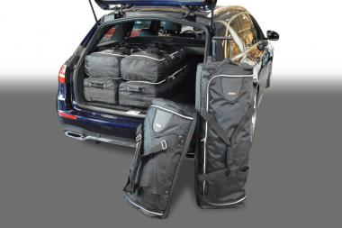 Car-Bags Mercedes-Benz E-Klasse estate Reisetaschen-Set (S213) ab 2016 | 3x92l + 3x53l
