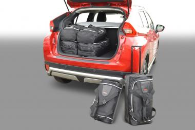 Car-Bags Mitsubishi Eclipse Cross Reisetaschen-Set ab 2018 | 3x54l + 3x34l