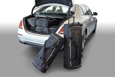 Car-Bags Mercedes-Benz E-Klasse Reisetaschen-Set (W213) 4d ab 2016 | 3x80l + 3x49l
