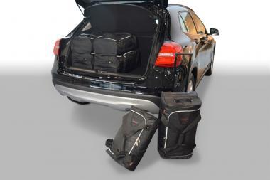 Car-Bags Mercedes-Benz GLA Reisetaschen-Set (X156) ab 2014   3x54l + 3x32l