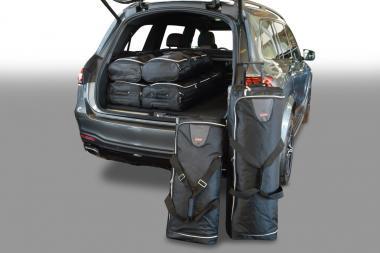 Car-Bags Mercedes-Benz GLS Reisetaschen-Set (X167) ab 2020 | 3x91l + 3x55l