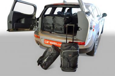 Car-Bags Mini Clubman Reisetaschen-Set (F54) ab 2015 | 3x47l + 3x29l