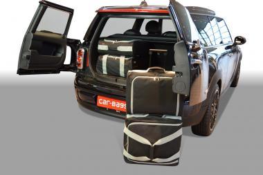 Car-Bags Mini Clubman Reisetaschen-Set (R55) 2007-2015 | 2x45l + 2x25l