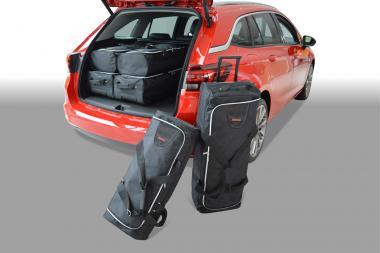 Car-Bags Opel Astra K Reisetaschen-Set Sports Tourer ab 2016 | 3x75l + 3x50l