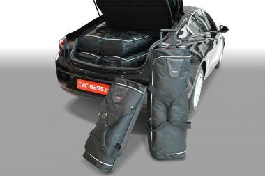 Car-Bags Opel Insignia Reisetaschen-Set B Grand Sport ab 2017 | 3x79l + 3x50l