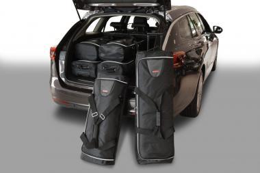 Car-Bags Opel Insignia Reisetaschen-Set B Sports Tourer ab 2017 | 3x71l + 3x52l
