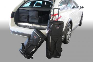 Car-Bags Peugeot 508 Reisetaschen-Set RXH HYbrid4 ab 2012 | 3x63l + 3x44l
