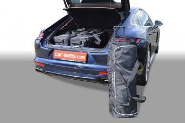 Car-Bags Porsche Panamera Reisetaschen-Set